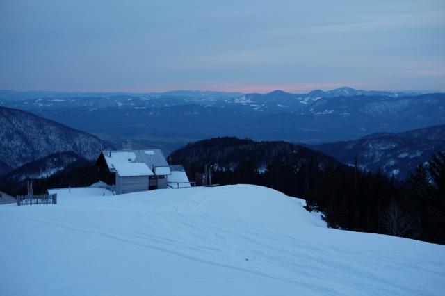 Kofce, 1.488 m (4,882 ft).