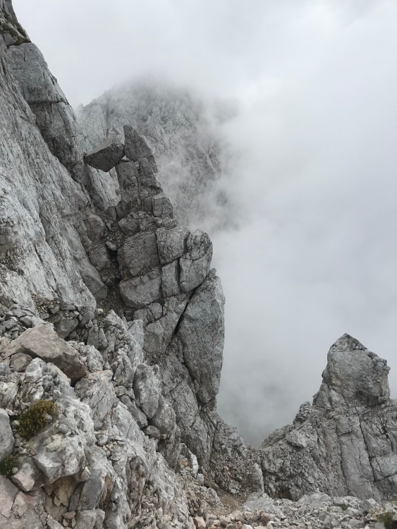 stunning Kamnik-Savinja Alps