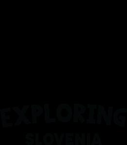 Exploring Slovenia logo